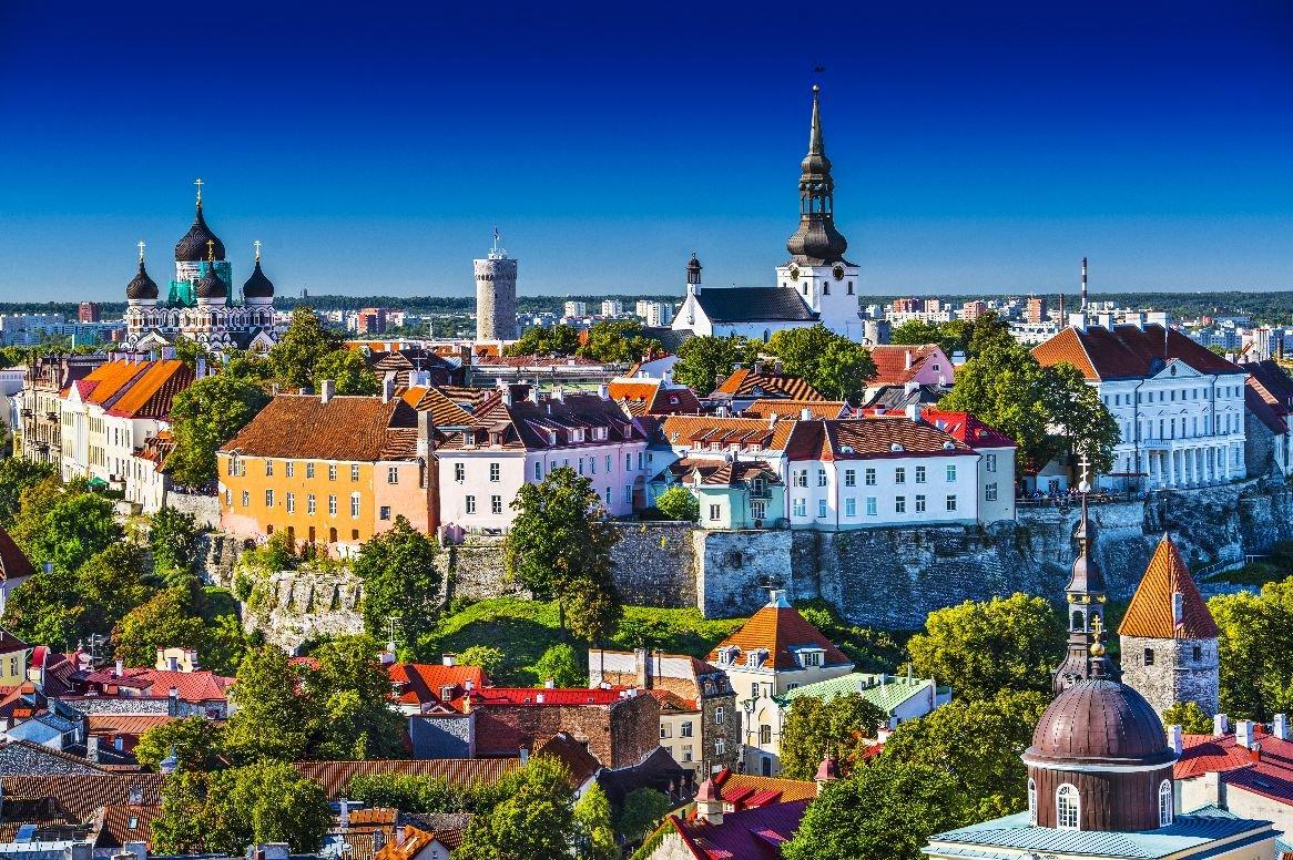 Rondreis Het mooiste van de Baltische Staten&Polen - Oad busreizen