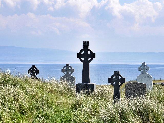 Ierland - Arran Islands - Inisheer Island