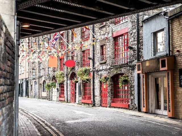 Ierland - Dublin