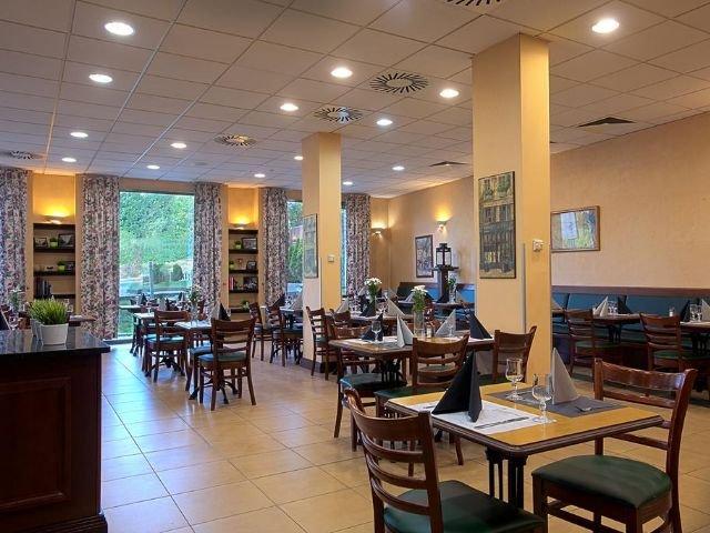 Lublin - Hotel Campanile Lublin *** - restaurant