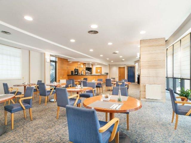 Spanje - Santiago de Compostela - Hotel Exe Area Central