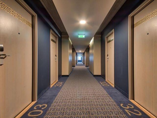 Tallinn - Hotel Shnelli *** - hal