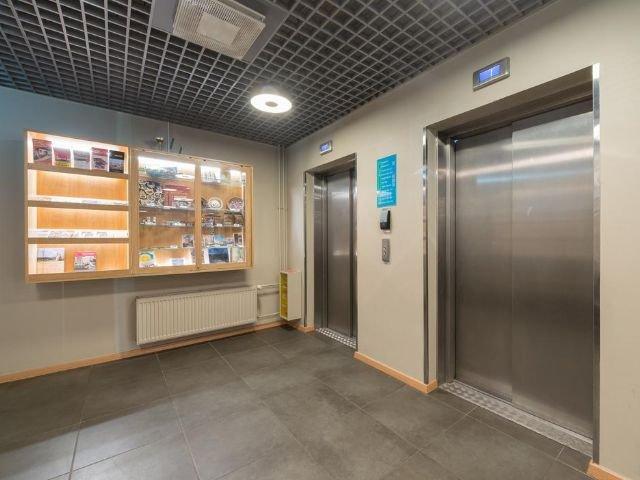 Tallinn - Hotel Shnelli *** - lift