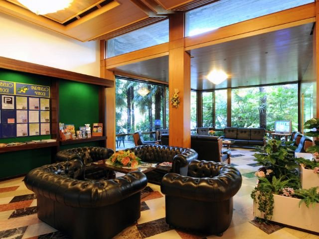 Garda - Hotel Palme & Suite *** - lounge