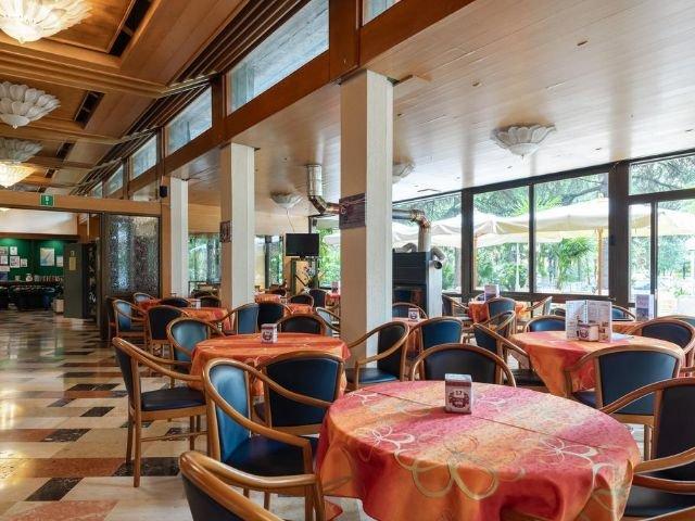 Garda - Hotel Palme & Suite *** - bar