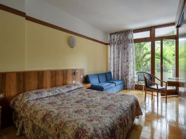 Garda - Hotel Palme & Suite *** - voorbeeldkamer