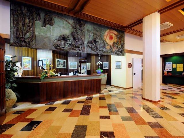 Garda - Hotel Palme & Suite *** - receptie