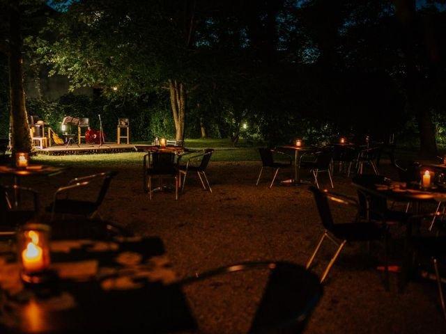 Lignano Sabbiadoro - Hotel La Pergola Dependance *** - terras