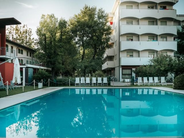 Hotel La Pergola Dependance***