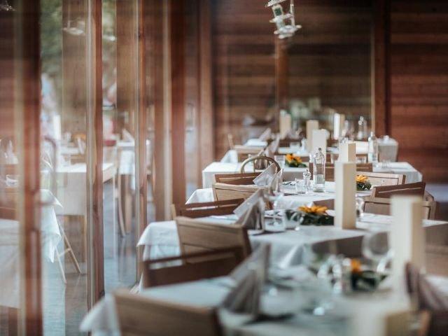 Lignano Sabbiadoro - Hotel La Pergola Dependance *** - restaurant