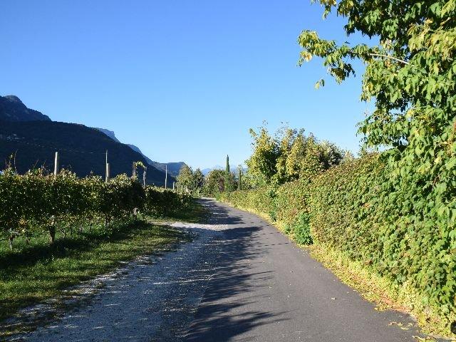 Kalteren route