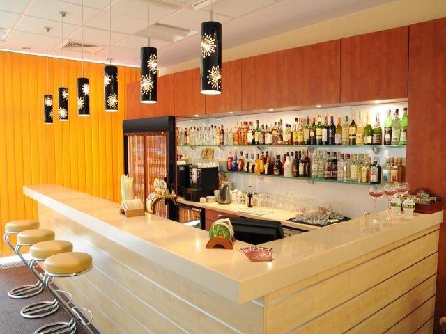 Krakau - Hotel Wyspianski *** - bar