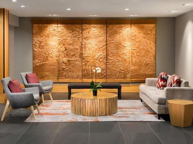kwa'lilas hotel - lobby