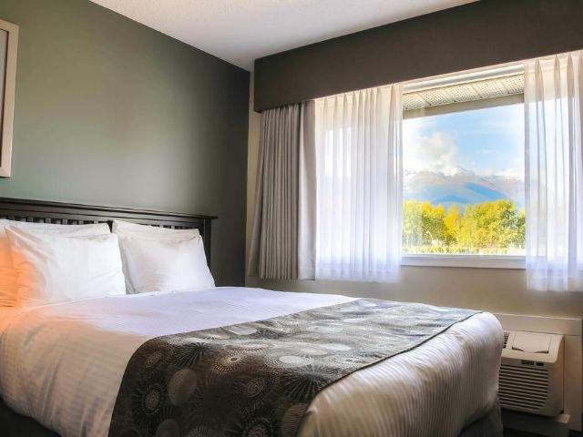 Prestige Hudson Bay Lodge - 2-persoonskamer