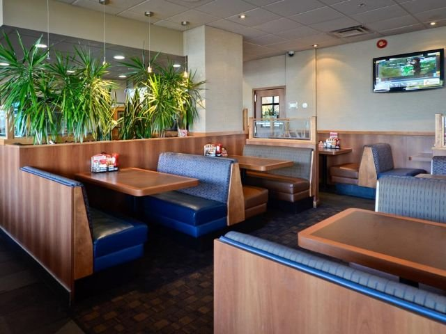Sandman Hotel & Suites - restaurant