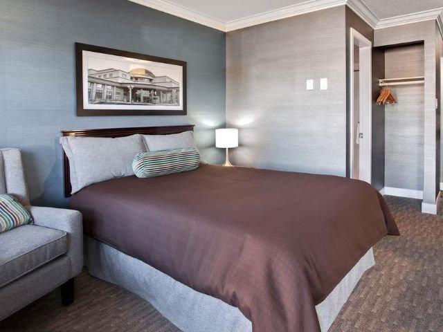 Sandman Hotel & Suites - 2-persoonskamer