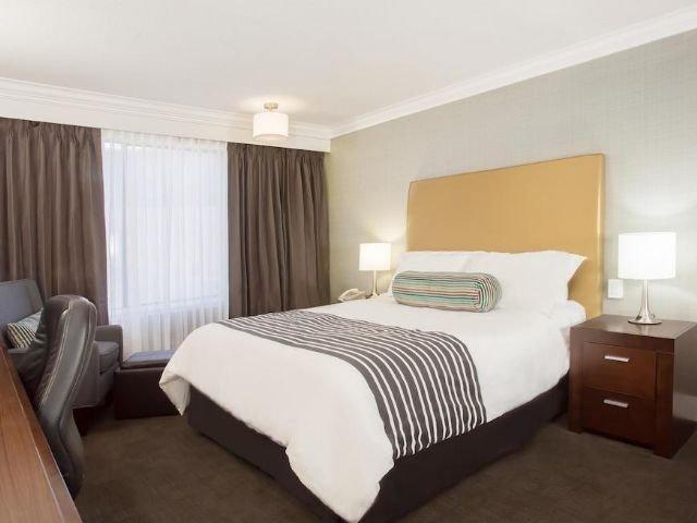Sandman Inn & Suites - 2-persoonskamer
