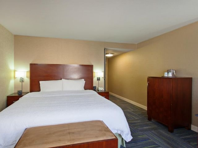 Hampton Inn and Suites - 2-persoonskamer