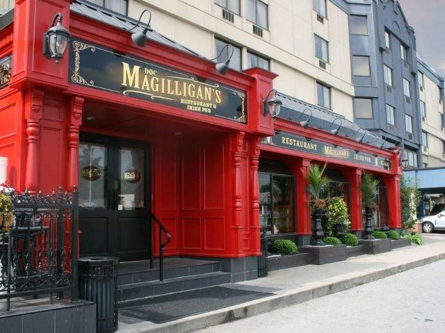 best western plus cairn croft hotel - ierse pub