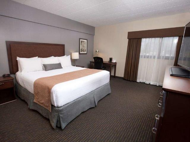 best western plus cairn croft hotel - 2-persoonskamer