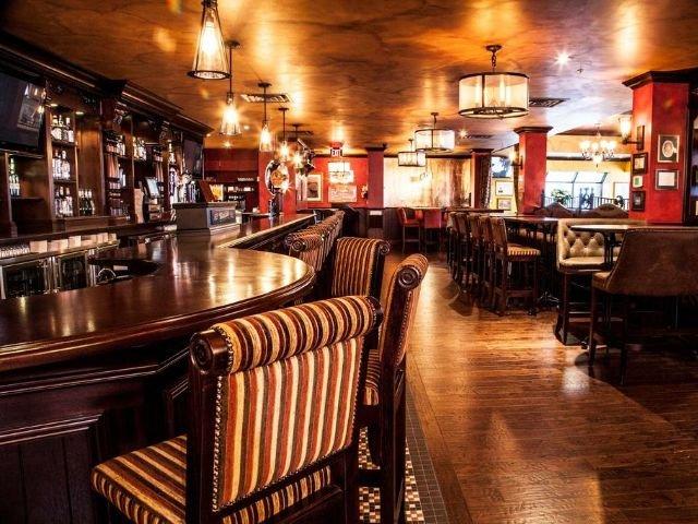 best western plus cairn croft hotel - bar