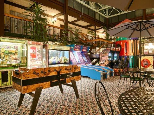 best western plus cairn croft hotel - casino