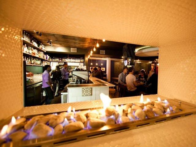 la splendida hotel - bar