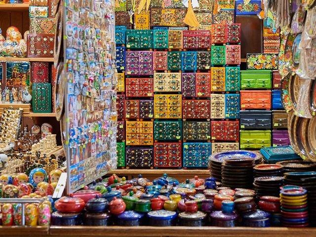 Krakau souvenirs