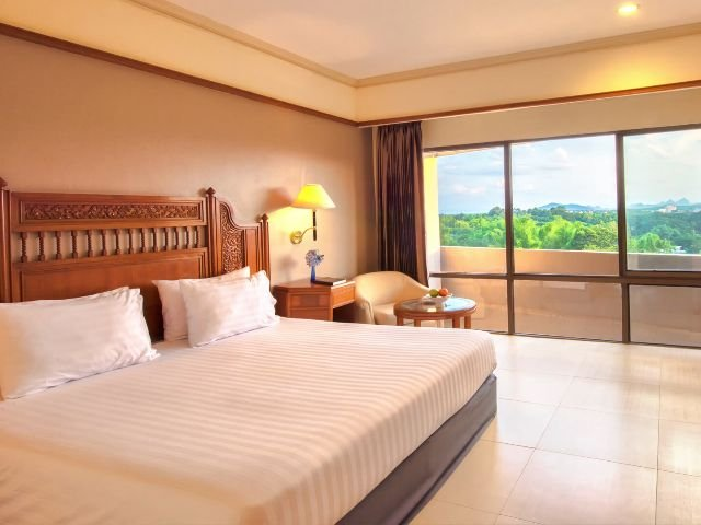 amari loei palace hotel - 2-persoonskamer