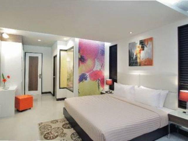 ayara grand palace hotel - 2-persoonskamer