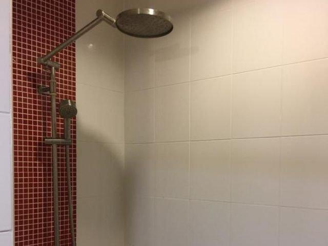 ayara grand palace hotel - badkamer