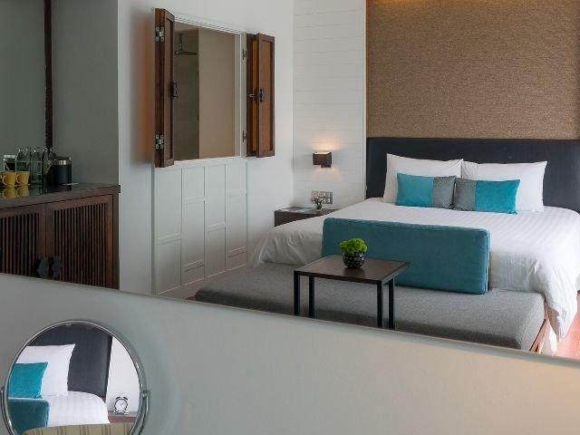loligo resort - 2-persoonskamer
