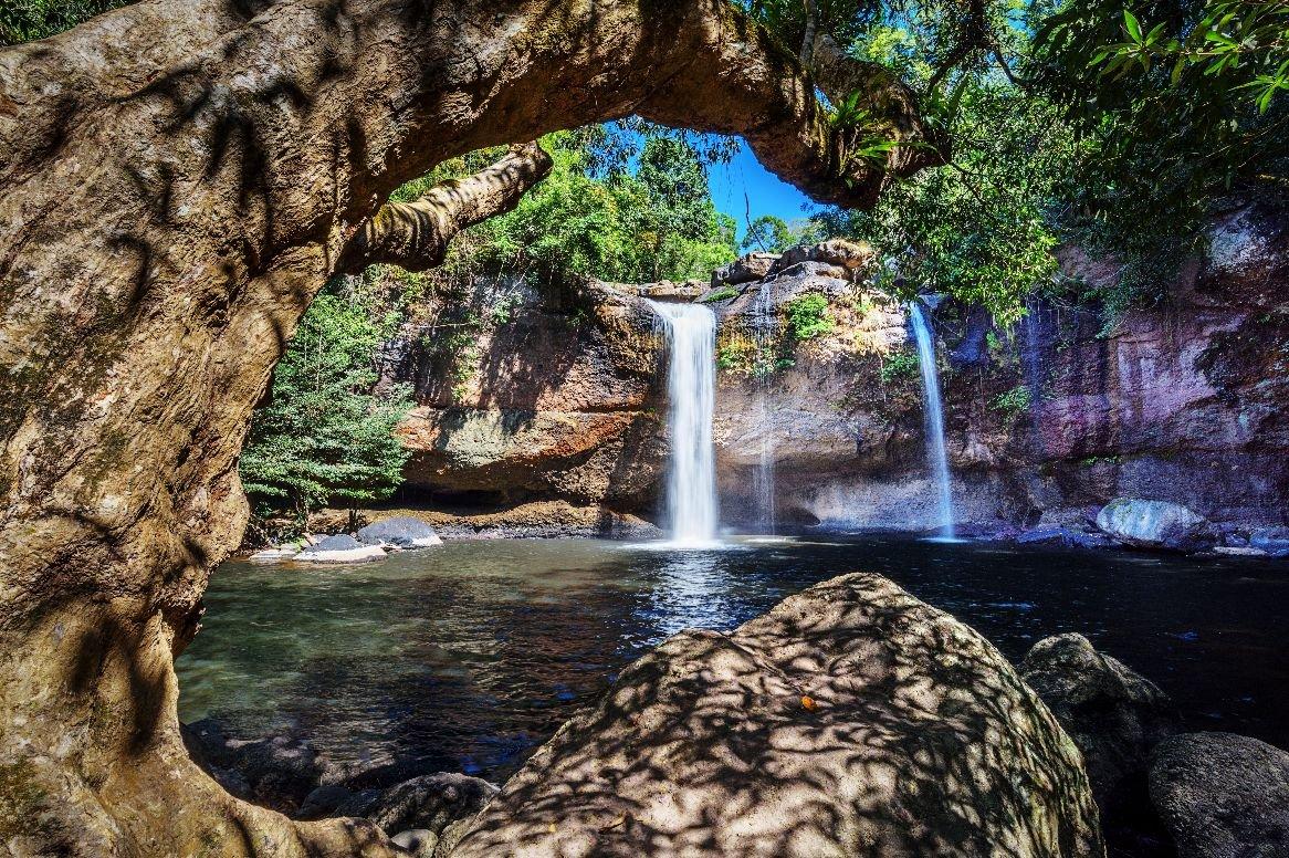Thailand - Khao Yai National Park