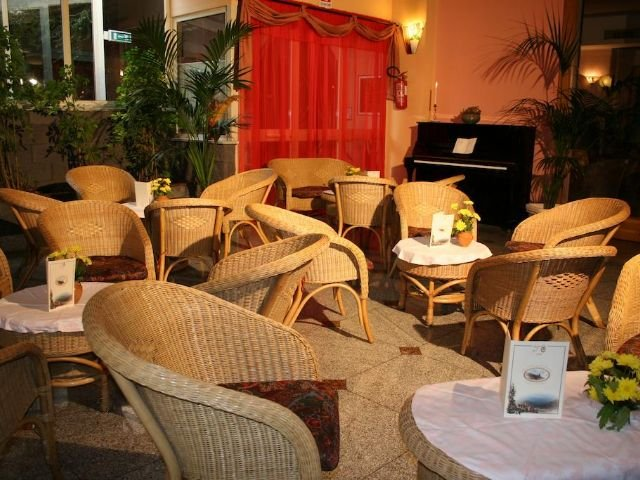 Francavilla di Sicilia - Hotel d'Orange d'Alcantara *** - bar