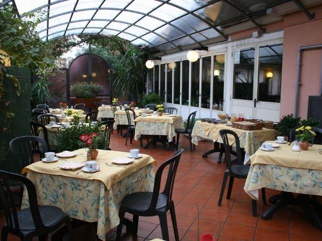 Francavilla di Sicilia - Hotel d'Orange d'Alcantara *** - restaurant