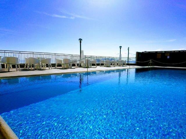 Palermo - San Paolo Palace **** - zwembad