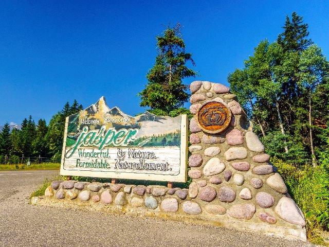 Canada - Jasper N.P.