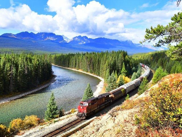 Canada - Banff N.P.
