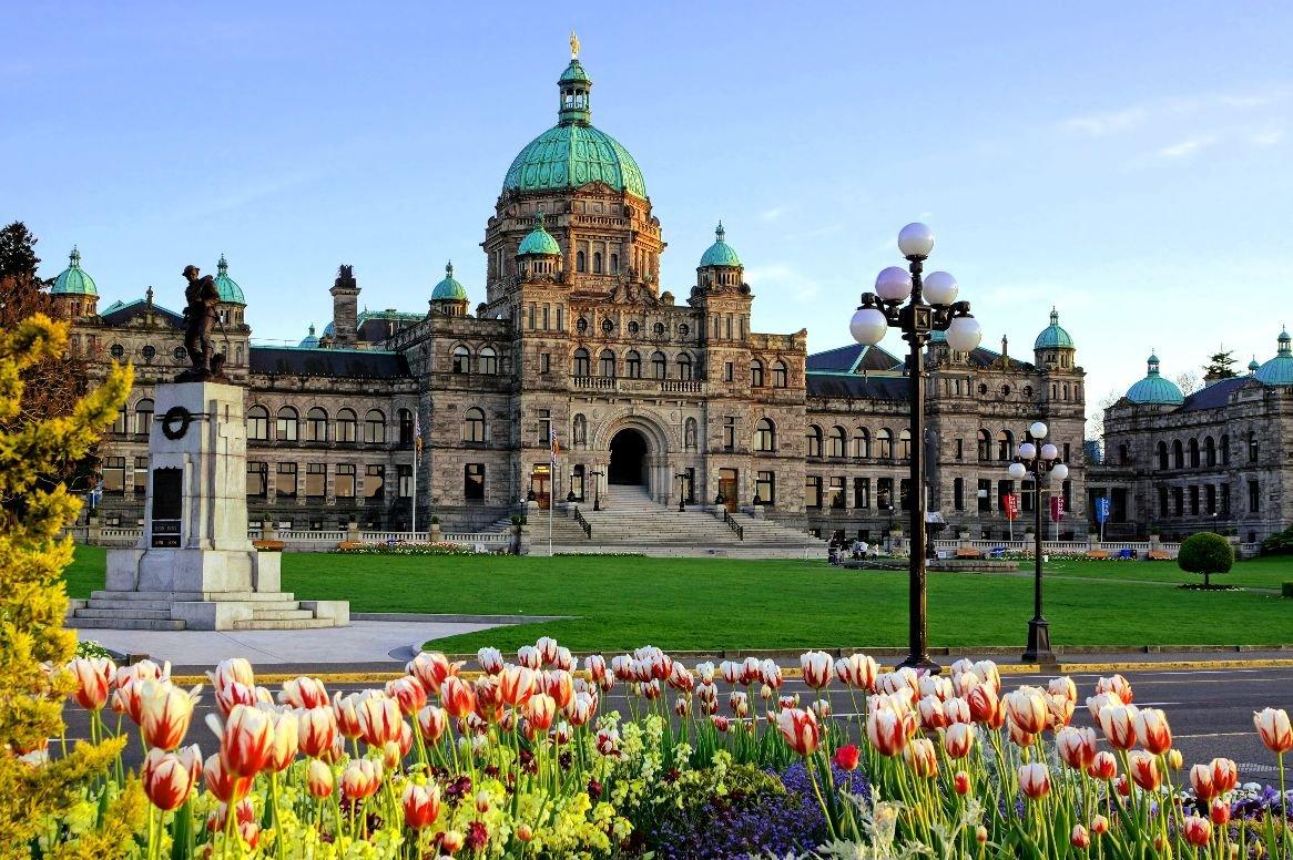 Canada - Victoria