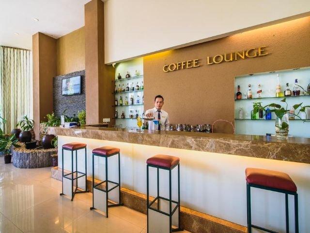 mondial hotel - bar