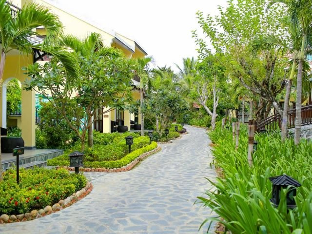 Hoi An Silk Village Resort & Spa - resort