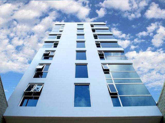 Cititel Parkview Saigon Hotel - vooraanzicht