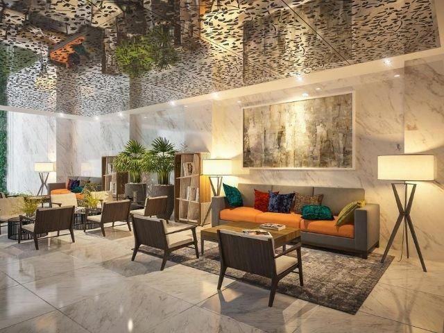 Cititel Parkview Saigon Hotel -  lobby