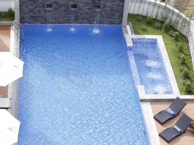 TTC Hotel - zwembad