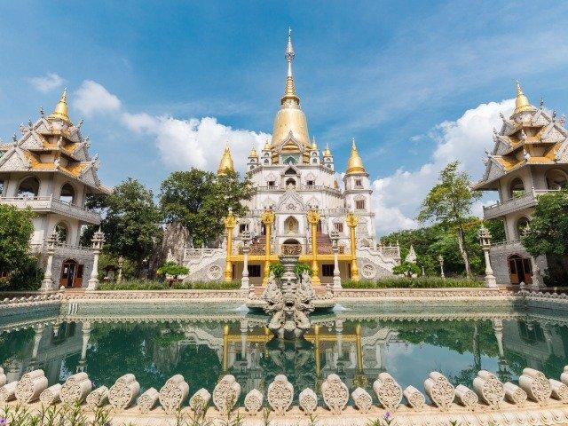 Vietnam - Ho Chi Minh