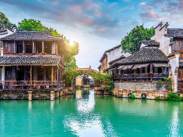 China - Wuzhen