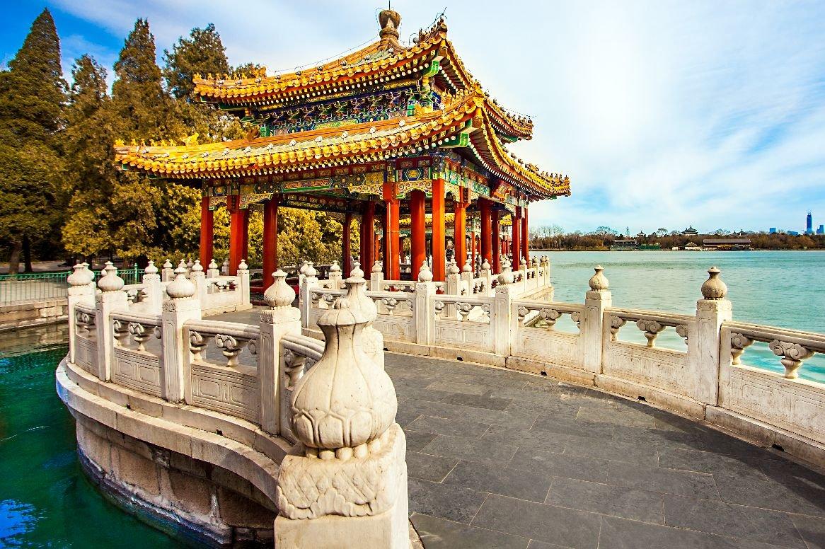 Rondreis Maak kennis met kleurrijk China