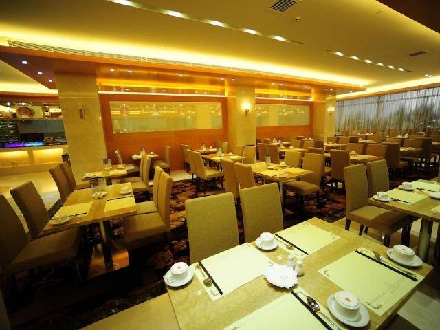 Aurum International Hotel - restaurant