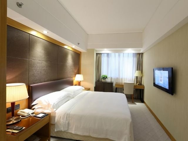 Aurum International Hotel - 2-persoonskamer