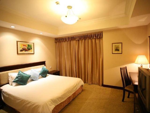 Golden River View Hotel - 2-persoonskamer